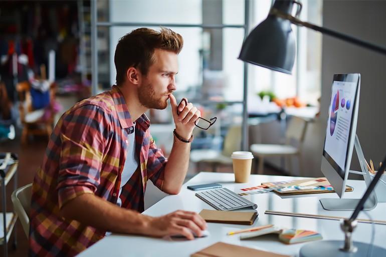 چرا طراحان برای موفقیت نیازمند خلاقیت و کاربردی بودن هستند؟
